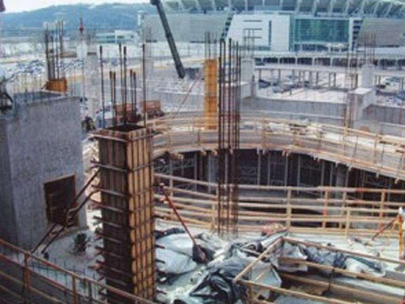 TWC Concrete